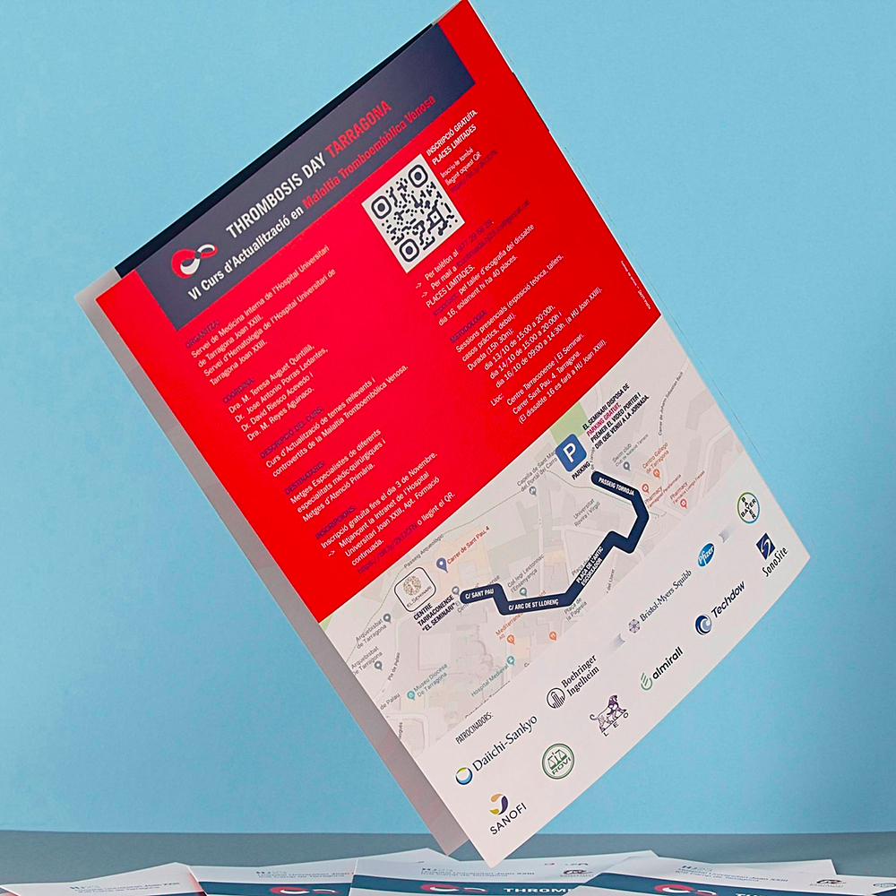 Health Events | Graphic Communication